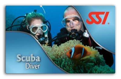 Alonissos, Alonnisos, Alonissos Triton Dive Center, scuba diver