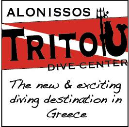 Alonissos Triton Dive Center