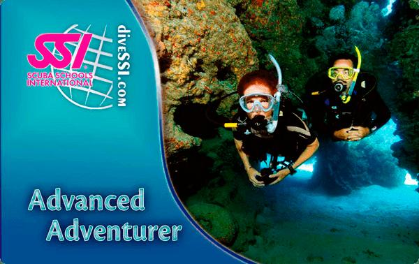 Alonissos, Alonnisos, Alonissos Triton Dive, Advanced Adventurer