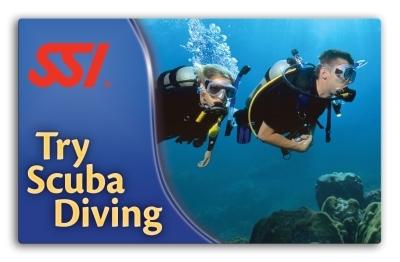 Alonissos, Alonnisos, Alonissos Triton Dive Center, Try Scuba
