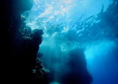Goliaths Nest, Alonissos, Alonnisos, Alonissos Triton, Dive, Scuba diving