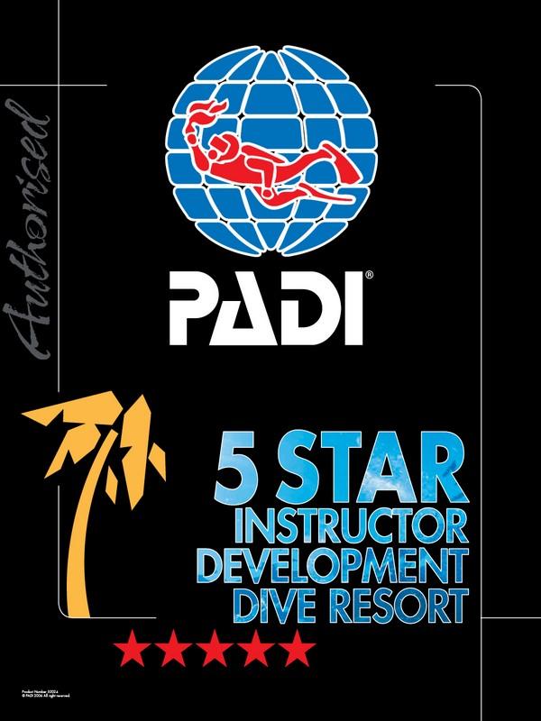 PADI, IDC center